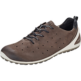 ECCO Biom Lite Chaussures Homme, coffee/coffee